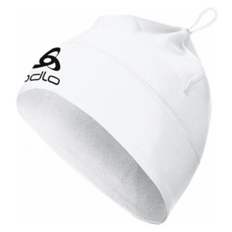 Odlo HAT POLYKNIT white - Nordic Ski Hat