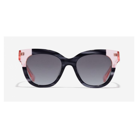 Hawkers Sunglasses Black Pink Audrey 400044