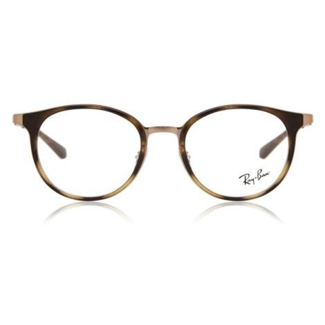 Ray-Ban Eyeglasses RX6372M 2732