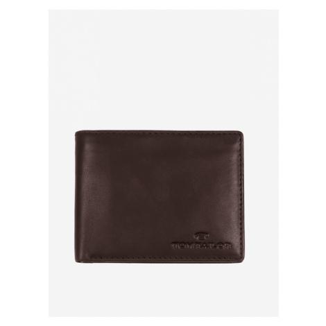 Tom Tailor Denim Wallet Brown
