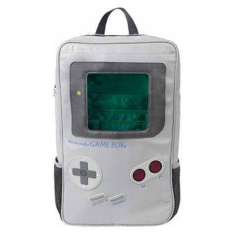 Nintendo - Game Boy - Backpack - grey