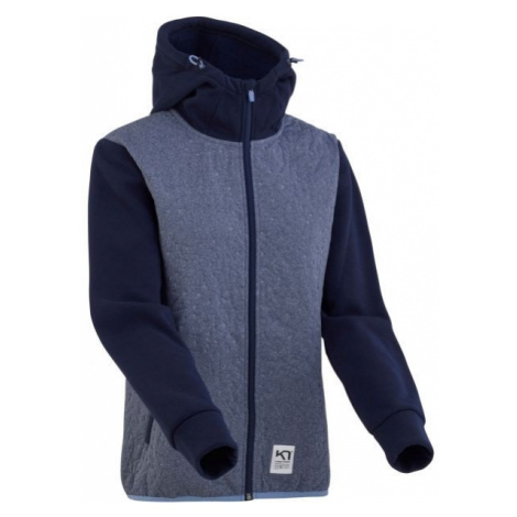 KARI TRAA EMMA HYBRID dark blue - Women's jacket