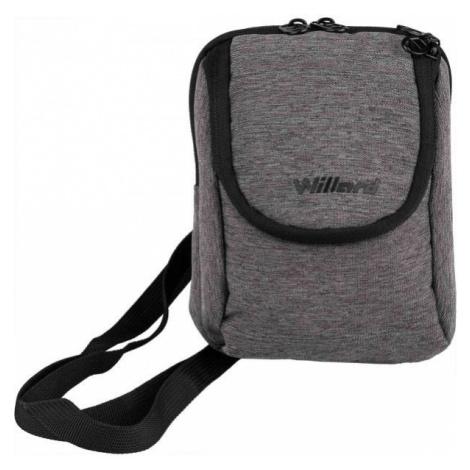 Willard RALF grey - Travel bag