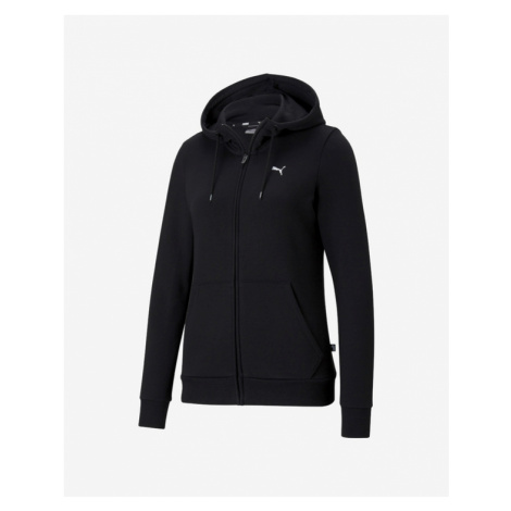 Puma Sweatshirt Black