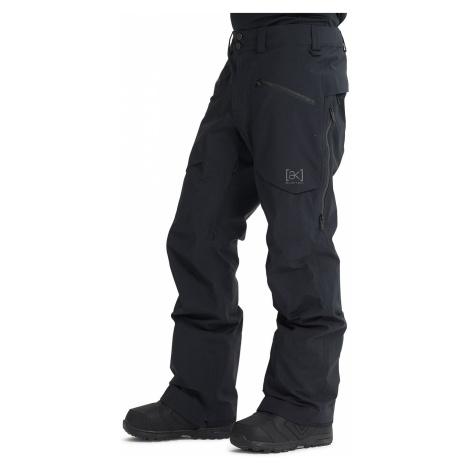 pants Burton Hover AK 3L Gore-Tex - True Black - men´s