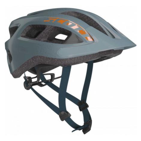 Scott SUPRA gray - Cycling helmet