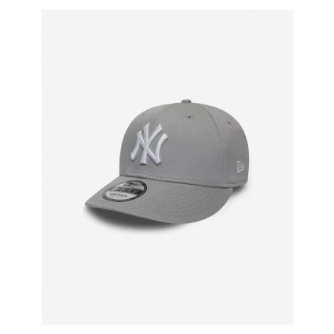 New Era New York Yankees Cap Grey