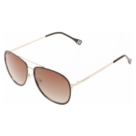 glasses Horsefeathers Gloster - Gold/Gold Fade Out/Polarized