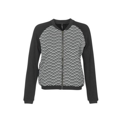 Smash ARALIA women's Jacket in Black