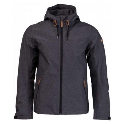 Willard VOJTA grey - Men's shell jacket
