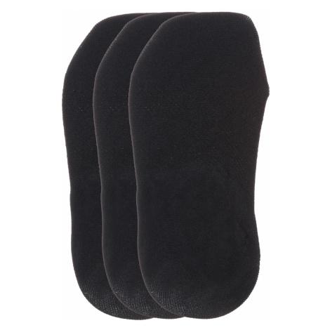 Under Armour Essential Set of 3 pairs of socks Black