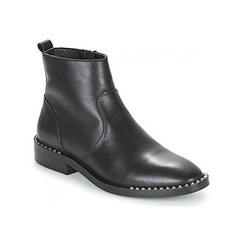 Bullboxer TELMASSA women's Mid Boots in Black