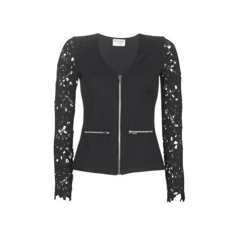 Moony Mood LAKA women's Jacket in Black