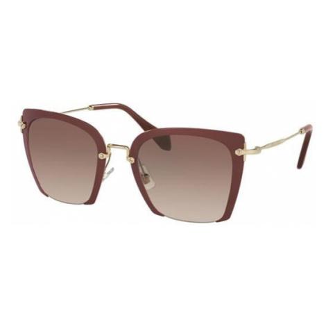 Miu Miu Sunglasses MU52RS UA50A6