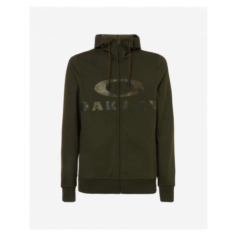 Oakley Bark Sweatshirt Green