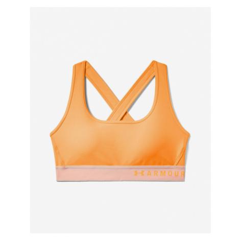 Under Armour Armour® Mid Bra Orange