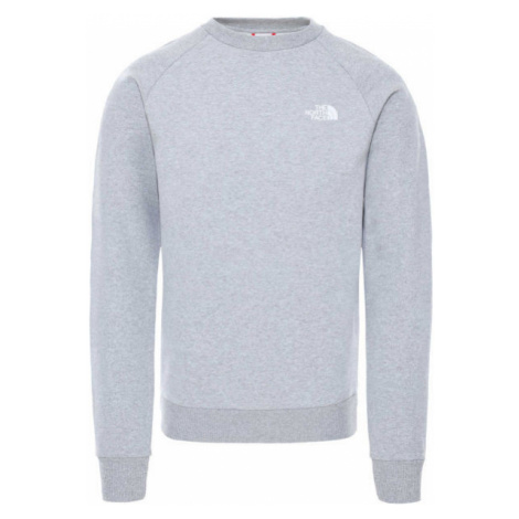 The North Face RAGLAN REDBOX CREW - Men's sweatshirt