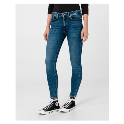 GAS Star Jeans Blue