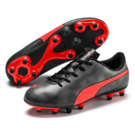 Puma RAPIDO FG JR red - Kids' football boots