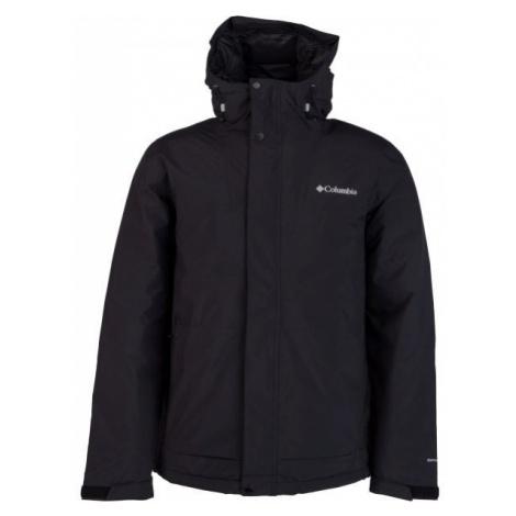 Columbia HORIZON EXPLORER INSULATED JACKET black - Men's winter jacket