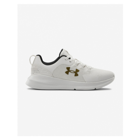 Under Armour Essential Sportstyle Sneakers White