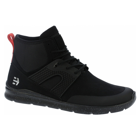 shoes Etnies Beta - Black/Black/Reflective