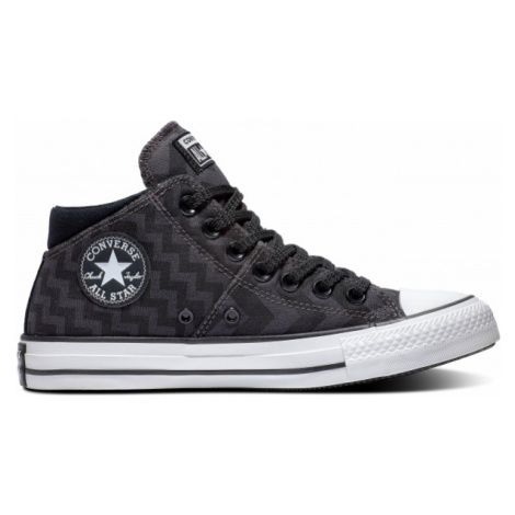 Converse CTAS MADISON MID black - Women's ankle sneakers