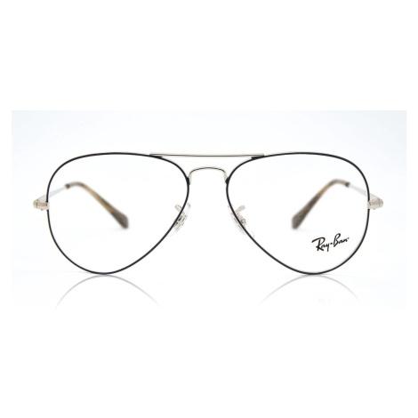 Ray-Ban Eyeglasses RX6489 2970