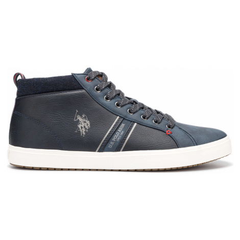 U.S. Polo Assn Varan1 Sneakers Blue