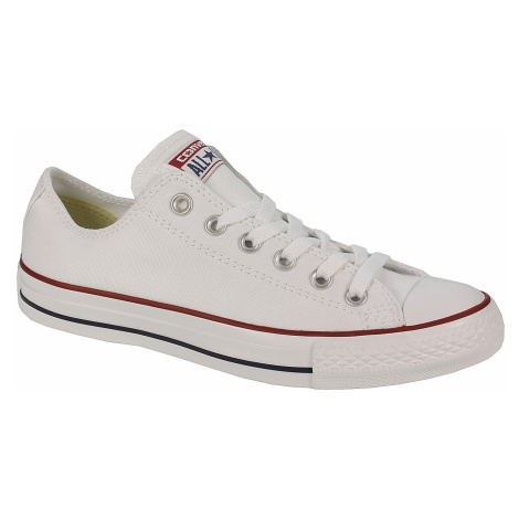 shoes Converse Chuck Taylor All Star OX - M7652/Optical White