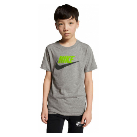 Boys' sports T-shirts and tank tops Nike