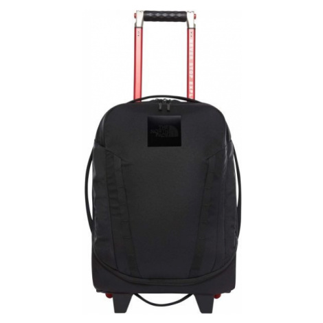 The North Face OVERHEAD 32L black - Travel bag