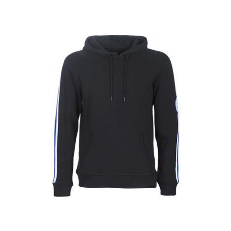 Diesel BRANDON men's Sportswear in Black