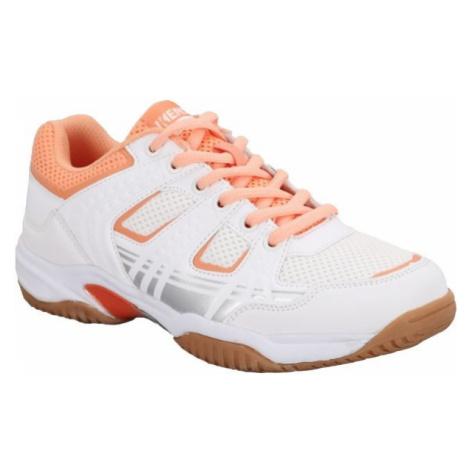 Kensis WONDER white - Women's indoor shoes