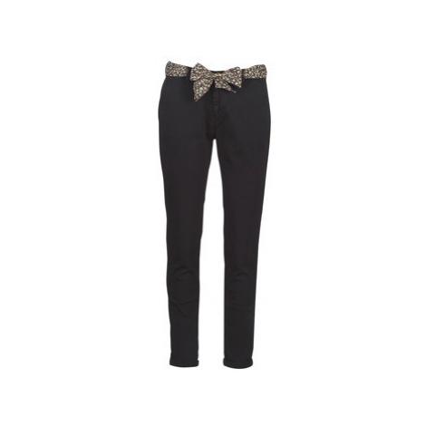 Le Temps des Cerises LIDY women's Trousers in Black