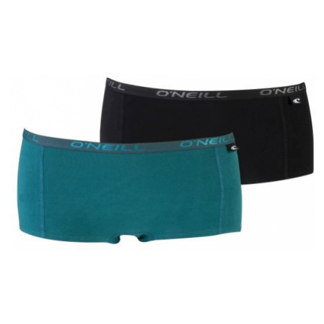 O'Neill SHORTY 2-PACK black - Women's underpants