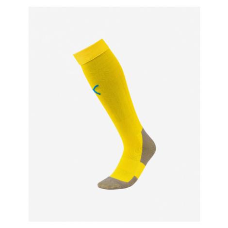 Puma Socks Yellow