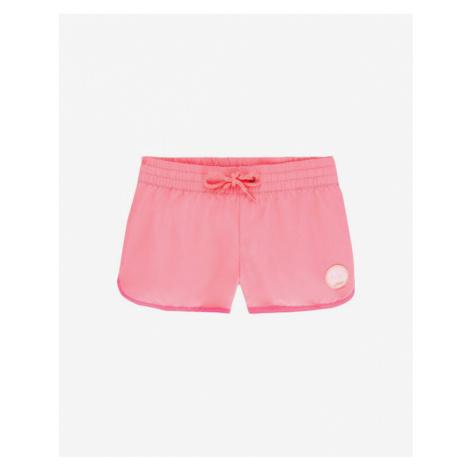 O'Neill Chica Koupací Kids Shorts Pink