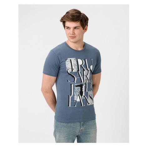Trussardi Jeans T-shirt Blue