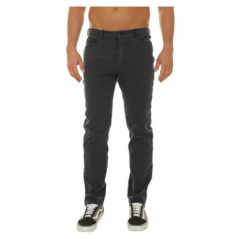 pants Quiksilver Krandy 5 Pockets - KYE0/Sky Captain - men´s