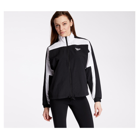 Reebok Classic Team Track Jacket Black