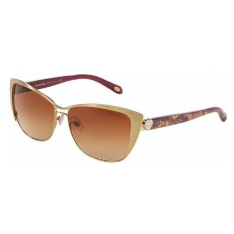Tiffany & Co. Sunglasses TF3050 60773B