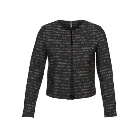 Naf Naf LYMINIE women's Jacket in Grey