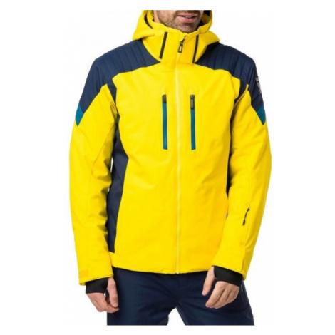 Rossignol SKI yellow - Men's ski jacket