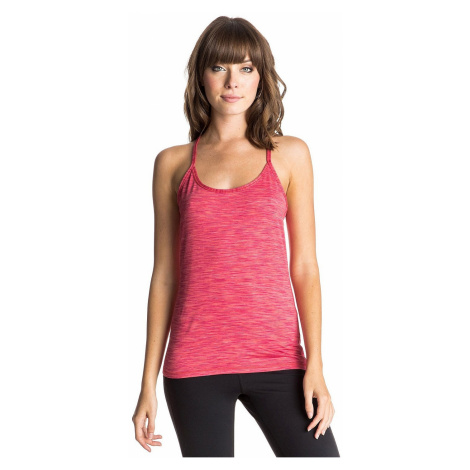 top Roxy Any Weather - MMN0/Tomato Red