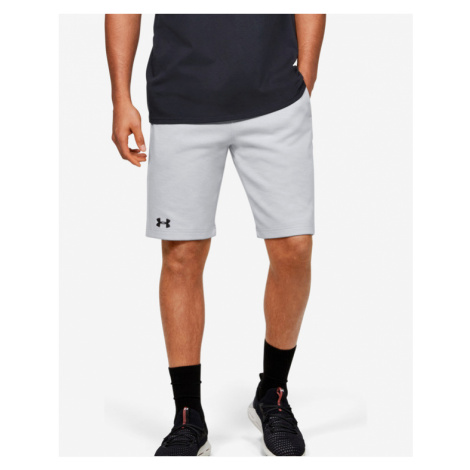 Under Armour Double Short pants Grey