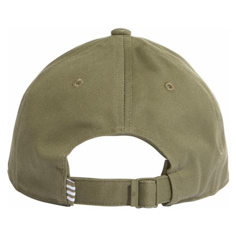 adidas Originals Trefoil Cap Green