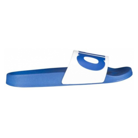 Arena URBAN SLIDE AD blue - Men's pool shoes