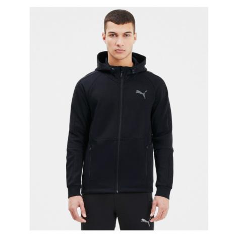 Puma Evostripe Sweatshirt Black
