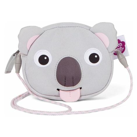 bag Affenzahn Koala Karla - Gray - kid´s